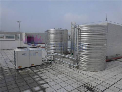 宿舍热水工程